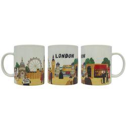 영화 머그컵 런던 에디션