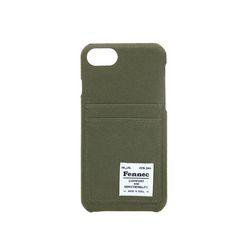 FENNEC C&S iPHONE 7/8 CASE - KHAKI