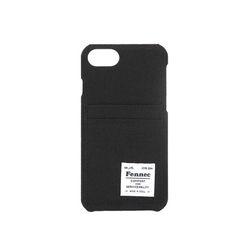 FENNEC C&S iPHONE 7/8 CASE - BLACK