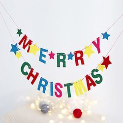 크리스마스 가랜드(버라이어티)