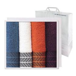 호텔컬렉션 어로우 4매 선물세트+쇼핑백 답례품