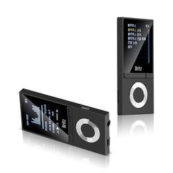 브리츠 프리미엄 블루투스 MP3 플레이어 BZ-MP4580BL