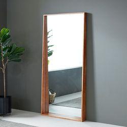 이스테지아 원목 전신 거울