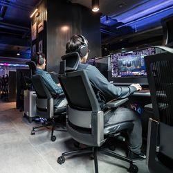 시디즈 T80 시리즈 T800HLDA 메쉬 게이밍 의자