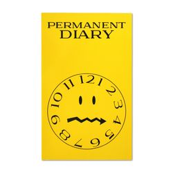 Permanent Diary 05-Softcover
