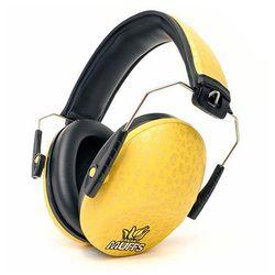 심한소음엔 착용감좋은 썬더플럭스 바나나머프 귀덮개