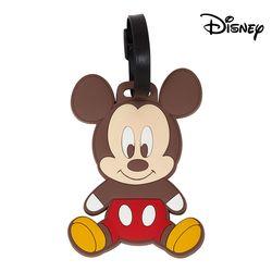 디즈니 미키마우스 네임택