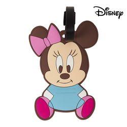 디즈니 미니마우스 네임택