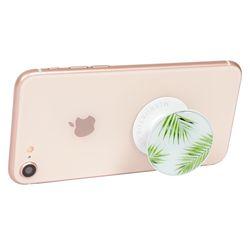 Botanical three (Epoxy) 핸드폰 그립 스마트 톡 거치대 미러톡