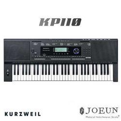 [커즈와일] 키보드 KP-110 61건반  KP110 풀패키지 (쌍열스탠드)