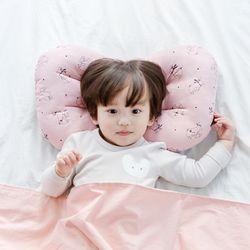 코니테일 아기 경추베개 - 래빗(어린이 유아베개)
