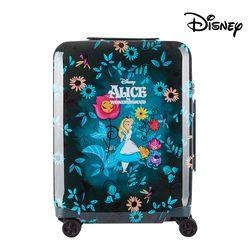 디즈니 앨리스 WHERE AM I PC+ABS 캐리어 20인치 (기내용)