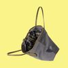 METRO 2 in 1 Pocket Shopper Bag Grey