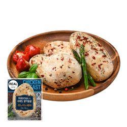 수비드 닭가슴살 퀴노아&페퍼 115gX30팩 (3.45kg)