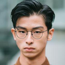 Ryunosuke (Compacted) - Matt Black.