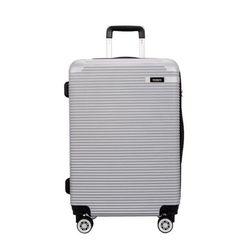 쌈지 A1-1376 실버 20인치 확장형 캐리어 여행가방