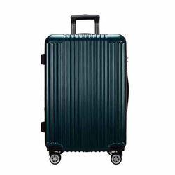 스위스레드 A2-1385 그린 20인치 확장형 캐리어 여행가방