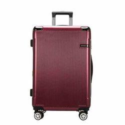스위스레드 A2-1384 와인 20인치 확장형 캐리어 여행가방