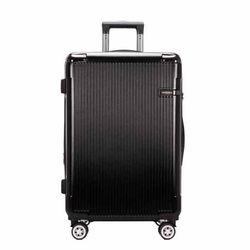 스위스레드 A2-1384 블랙 20인치 확장형 캐리어 여행가방