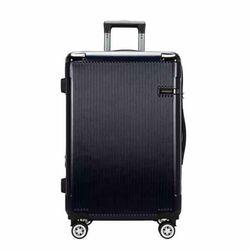 스위스레드 A2-1384 네이비 20인치 확장형 캐리어 여행가방