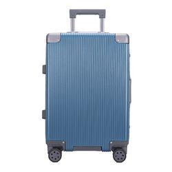 스위스레드 A2-1368 블루 20인치 캐리어 여행가방
