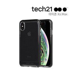 Tech21 테크21 아이폰XS맥스케이스 충격보호 EVO CHECK