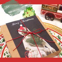 [~12/31까지] 유찌마켓 크리스마스 에어팟 키링세트