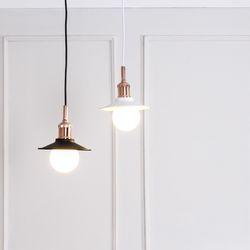 피카 1등 팬던트  (LED전구포함)