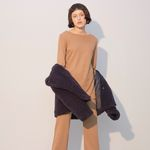 Wool Knit Set (2Colors)