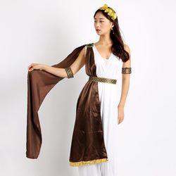 그리스 신화(여신)의상