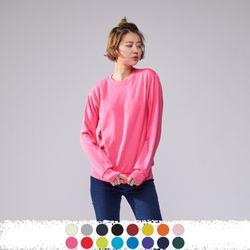특양면 맨투맨 티셔츠(남녀공용)