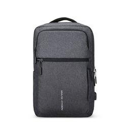 마크라이든 USB충전 백팩 노트북가방 여행가방 MR0044B