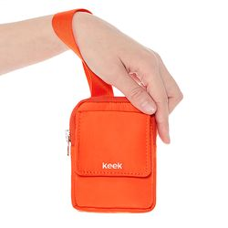 BK Pocket Orange + Strap