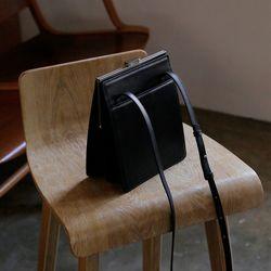 FENNEC FRAME BAG - BLACK