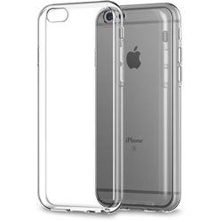 신지모루 아이폰6 6S 에어클로 투명 핸드폰 케이스