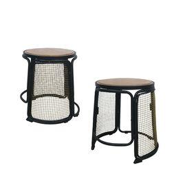 net stool(네트 스툴)
