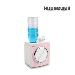 미니보틀형 초음파 가습기 핑크 NCI-HUB10CPP