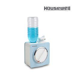 미니보틀형 초음파 가습기 블루 NCI-HUB10CP