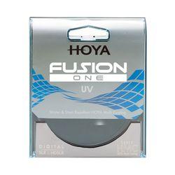 HOYA FUSION ONE UV 55mm 발수/방유 반사방지코팅 /K