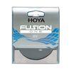 HOYA FUSION ONE UV 77mm 발수/방유 반사방지코팅 /K
