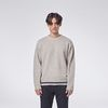 Raving round knit (Beige)