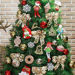 산타선물 장식세트(210cm트리용)  크리스마스