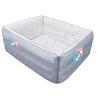 나이비 NAIB 범퍼 침대-중형