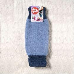 포로로 아동 워머 라이트 블루
