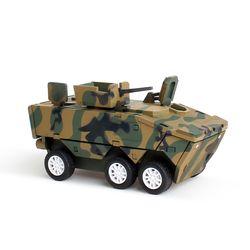 풀백-차륜형장갑차(TM-554)
