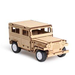 풀백-시발자동차(TM-557)