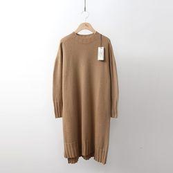 Hoega Cashmere Wool Dress