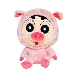 짱구는못말려 짱구 돼지옷 캐릭터인형 25CM