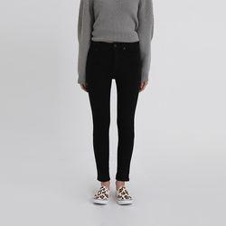 winter season skinny napping pants (2colors)