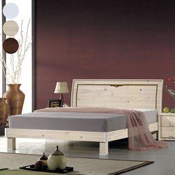 심플 퀸 침대 프레임 AF2109-1